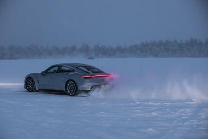 2020 Porsche Taycan 4S 446