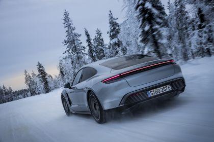 2020 Porsche Taycan 4S 448