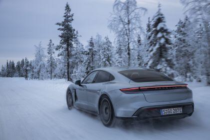 2020 Porsche Taycan 4S 449
