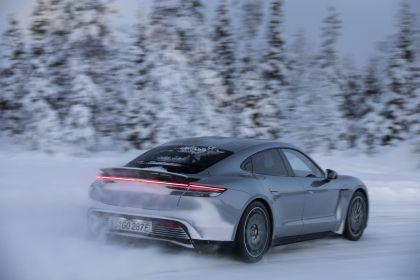 2020 Porsche Taycan 4S 451