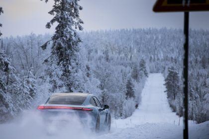 2020 Porsche Taycan 4S 454