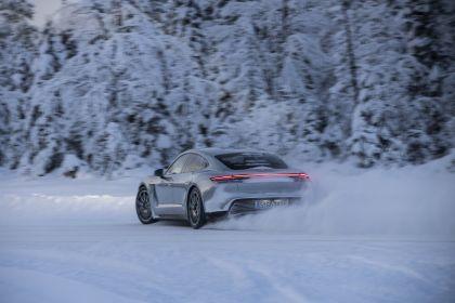 2020 Porsche Taycan 4S 457
