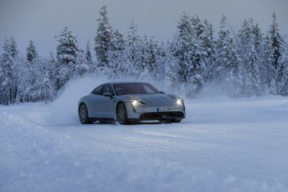 2020 Porsche Taycan 4S 459