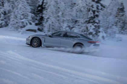 2020 Porsche Taycan 4S 461