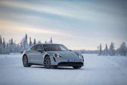 2020 Porsche Taycan 4S 465