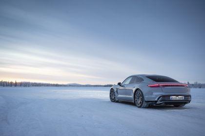 2020 Porsche Taycan 4S 468