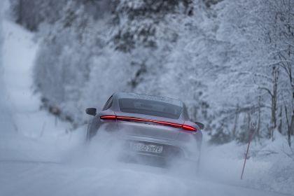 2020 Porsche Taycan 4S 470