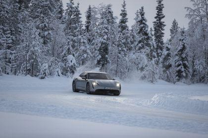 2020 Porsche Taycan 4S 472