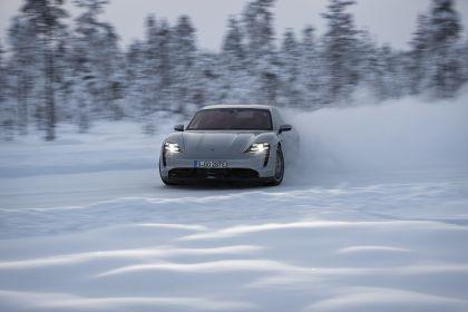 2020 Porsche Taycan 4S 474