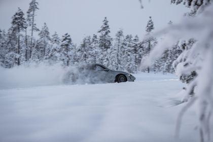 2020 Porsche Taycan 4S 475