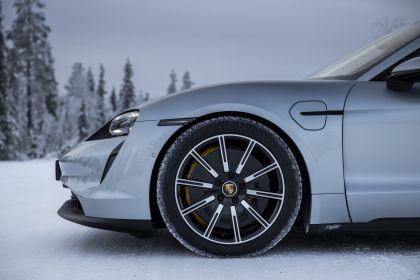 2020 Porsche Taycan 4S 479
