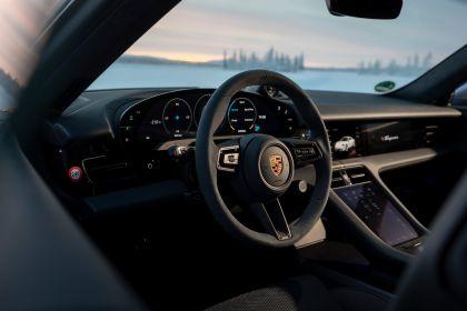 2020 Porsche Taycan 4S 485