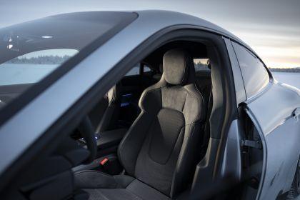2020 Porsche Taycan 4S 486