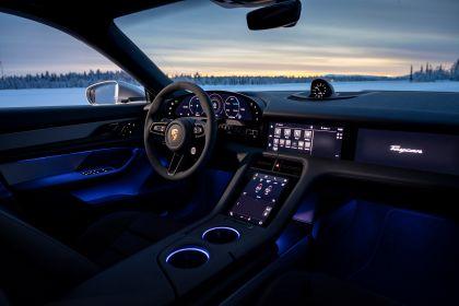 2020 Porsche Taycan 4S 487