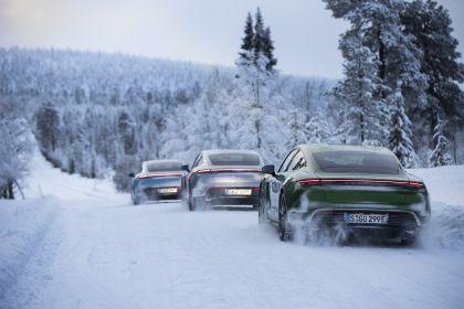 2020 Porsche Taycan 4S 499
