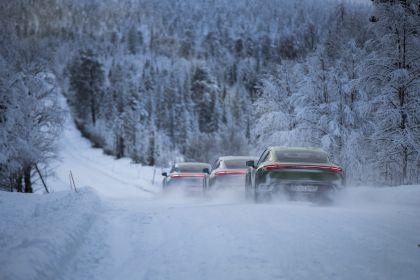 2020 Porsche Taycan 4S 500
