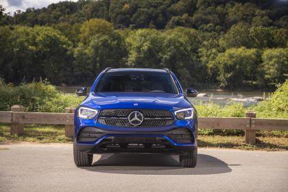 2020 Mercedes-Benz GLC 300 4Matic - USA version 16