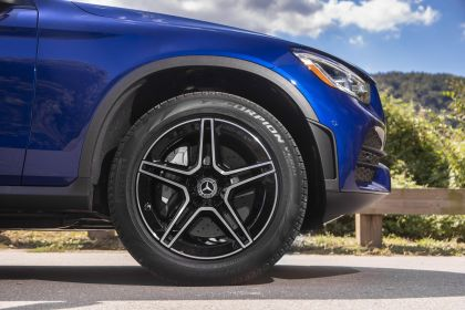 2020 Mercedes-Benz GLC 300 4Matic - USA version 24