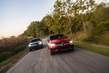 2020 Mercedes-Benz GLC 300 4Matic - USA version 27