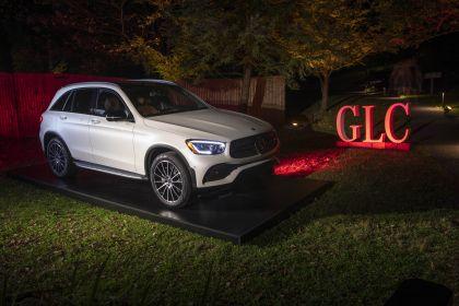2020 Mercedes-Benz GLC 300 4Matic - USA version 29