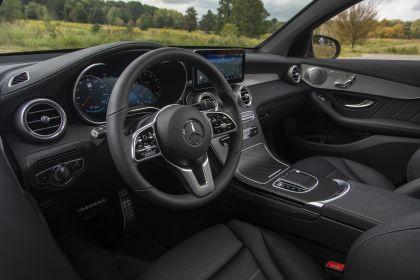 2020 Mercedes-Benz GLC 300 4Matic - USA version 34