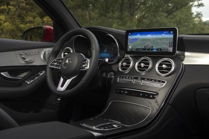 2020 Mercedes-Benz GLC 300 4Matic - USA version 35