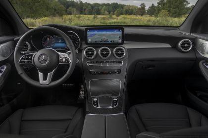 2020 Mercedes-Benz GLC 300 4Matic - USA version 37