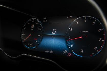 2020 Mercedes-Benz GLC 300 4Matic - USA version 41