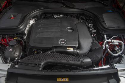 2020 Mercedes-Benz GLC 300 4Matic - USA version 50