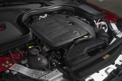 2020 Mercedes-Benz GLC 300 4Matic - USA version 51
