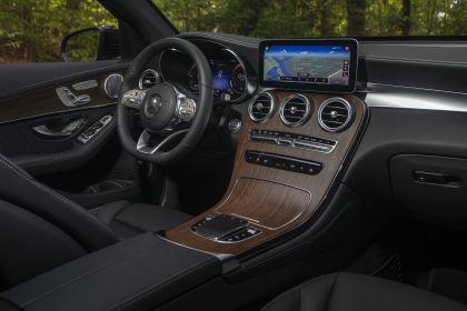 2020 Mercedes-Benz GLC 300 4Matic - USA version 54