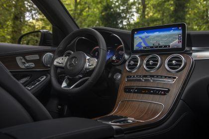 2020 Mercedes-Benz GLC 300 4Matic - USA version 55