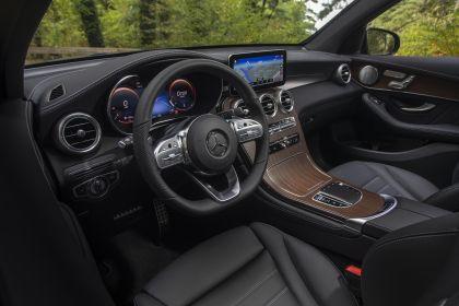 2020 Mercedes-Benz GLC 300 4Matic - USA version 56