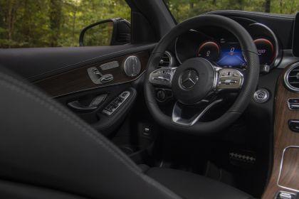 2020 Mercedes-Benz GLC 300 4Matic - USA version 57