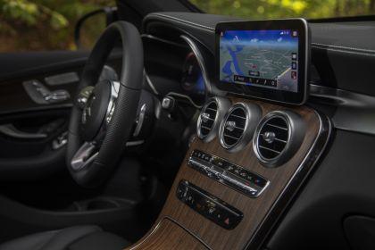 2020 Mercedes-Benz GLC 300 4Matic - USA version 58