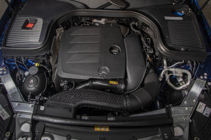 2020 Mercedes-Benz GLC 300 4Matic - USA version 73