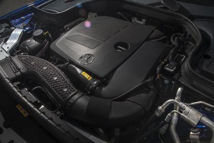 2020 Mercedes-Benz GLC 300 4Matic - USA version 75