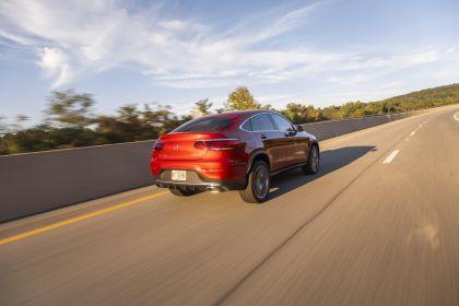 2020 Mercedes-Benz GLC 300 4Matic coupé - USA version 7