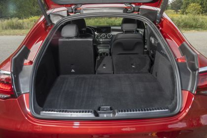 2020 Mercedes-Benz GLC 300 4Matic coupé - USA version 30