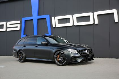 2019 Posaidon RS 830 ( based on Mercedes-AMG E 63 S 4Matic+ Estate ) 2
