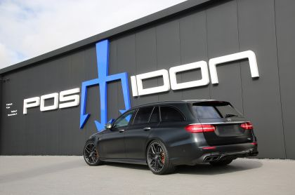 2019 Posaidon RS 830 ( based on Mercedes-AMG E 63 S 4Matic+ Estate ) 3