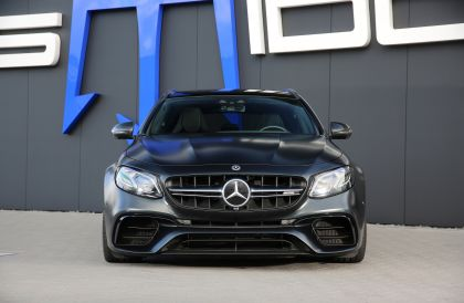 2019 Posaidon RS 830 ( based on Mercedes-AMG E 63 S 4Matic+ Estate ) 4