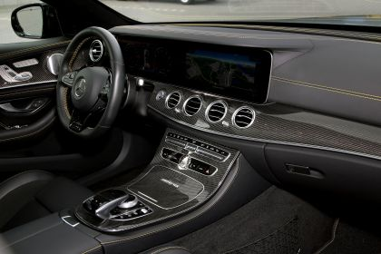 2019 Posaidon RS 830 ( based on Mercedes-AMG E 63 S 4Matic+ Estate ) 13
