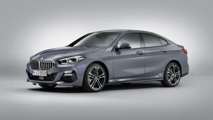 2020 BMW 220d ( F44 ) M Sport Gran Coupé 9