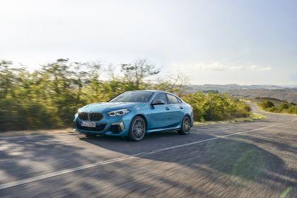 2020 BMW M235i ( F44 ) xDrive Gran Coupé 7