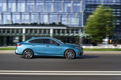2020 BMW M235i ( F44 ) xDrive Gran Coupé 15