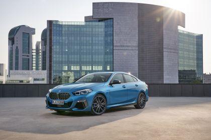 2020 BMW M235i ( F44 ) xDrive Gran Coupé 20