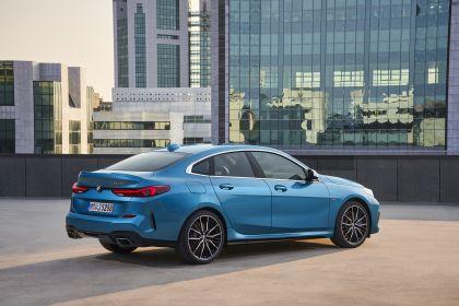 2020 BMW M235i ( F44 ) xDrive Gran Coupé 21