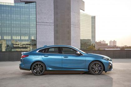 2020 BMW M235i ( F44 ) xDrive Gran Coupé 22