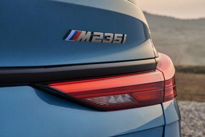 2020 BMW M235i ( F44 ) xDrive Gran Coupé 34